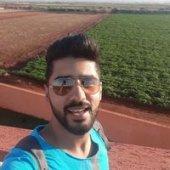 Mahmoud Hssine